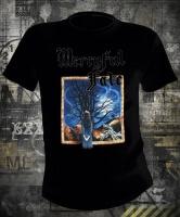 Mercyful Fate In the Shadows