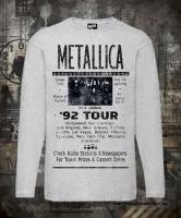 Metallica 92 Tour