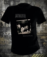 Metallica Cunning Stunts