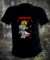 Metallica Damaged Justice
