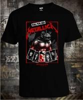 Metallica Hell On Earth