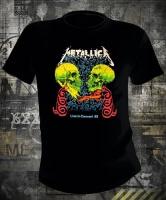 Metallica Live In Concert 1992