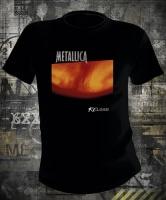 Футболка Metallica ReLoad