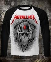 Metallica Spider