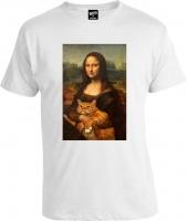 Футболка Mona Liza