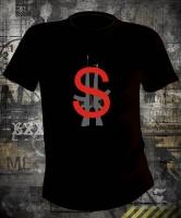 Футболка Money - Power