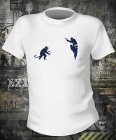 Monkey Karate
