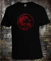 Футболка Mortal Kombat