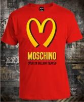 Moschino Over 20 Billion