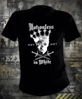 Motionless In White Crown