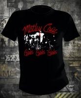 Motley Crue Girls Girls Girls