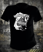 Футболка Motorhead Ace Of Spades