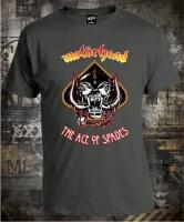 Футболка Motorhead The Ace of Spades