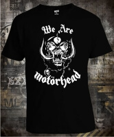 Motorhead We Are