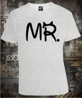 Mr Mrs Mouse муж L