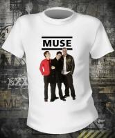 Футболка Muse Group