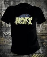 NOFX Cheese