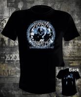 Napalm Death Smear Campaign