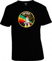 Футболка Nasa Logo Space