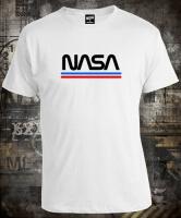 Футболка Nasa Space Logo
