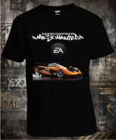 Футболка Need For Speed McLaren