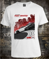 Футболка Need For Speed Most Wanted Box