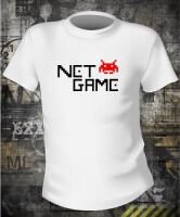Футболка Net Game