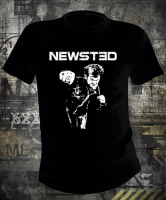Newsted Punch
