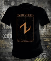 Night Verses Lift Your Existence