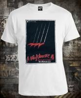 Футболка Nightmare On Elm Street 4
