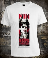 Футболка Nine Inch Nails Queens