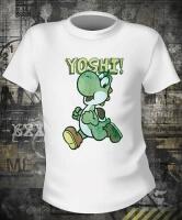 Футболка Nintendo Yoshi