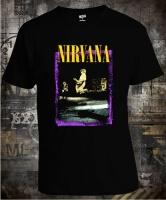 Nirvana Stage Jump