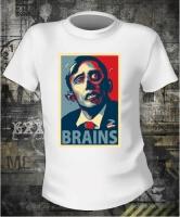 Obama Brains