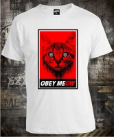 Obey Meow