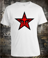 Футболка Obey Star Color
