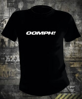 Футболка Oomph