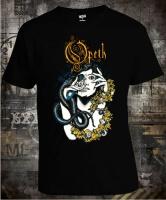 Opeth Snake