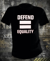 Otep Defend Equality