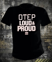 Otep Loud And Proud