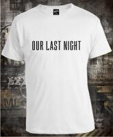Our Last Night Logo