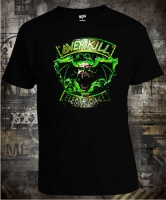Overkill Electric Age