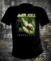 Overkill Immortalis