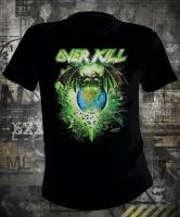 Футболка Overkill Springfield