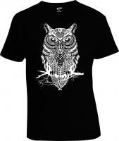 Футболка Owl Сова