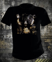Футболка Ozzy Osbourne Ghost