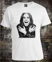 Ozzy Osbourne Screaming