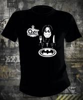 Ozzy Osbourne VS Batman