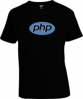 Футболка PHP