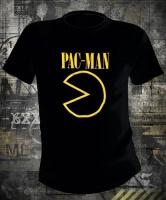 Футболка Pac-Man Hand Drawn